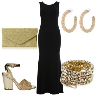 Outfit Chic #5760