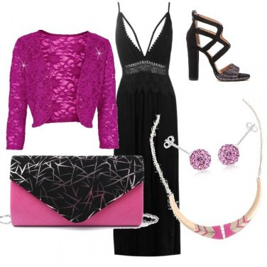 Outfit Femmina