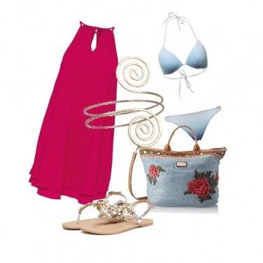 Outfit CMPS Per la spiaggia