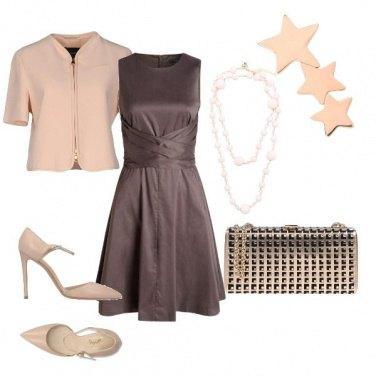 Outfit Alla comunione