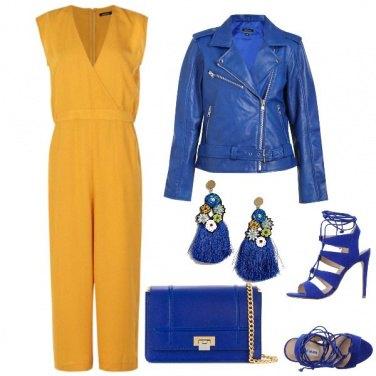 Outfit Cerimonia non troppo formale