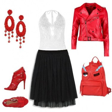 Outfit Rock #1371
