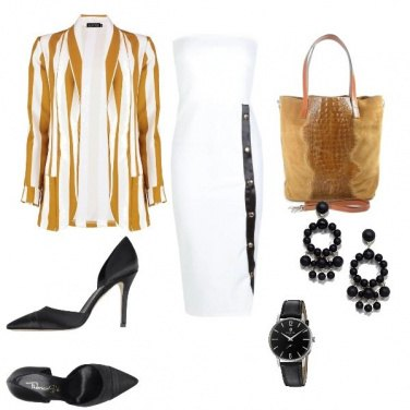 Outfit Chic #5776
