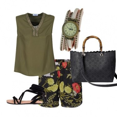 Outfit Basic #6020