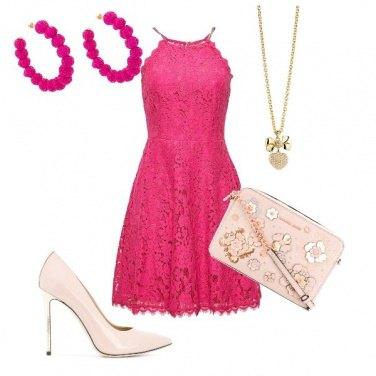 Outfit Bon Ton #4027