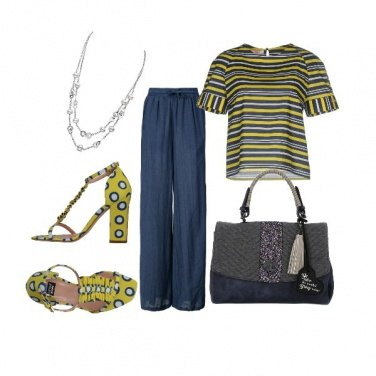 Outfit CMPS In trend