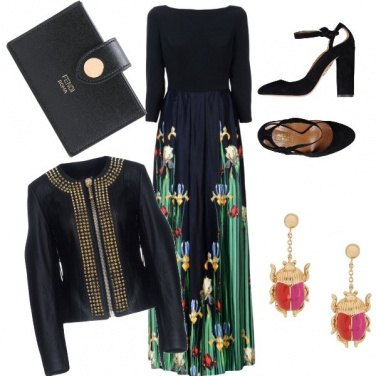 Outfit Sexy #1206