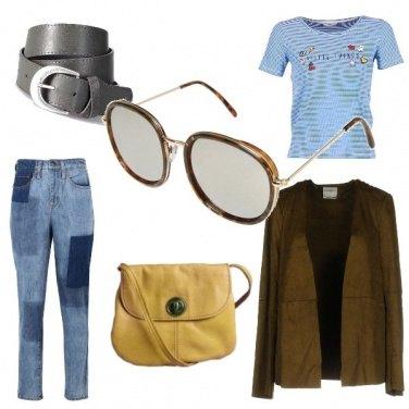 Outfit Accessori vintage