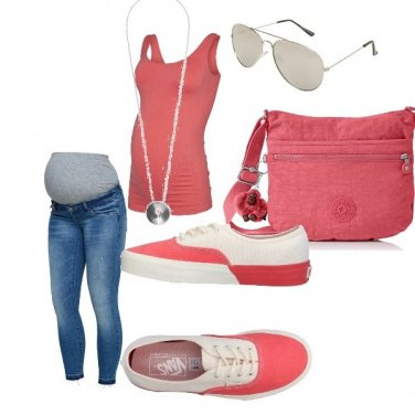 Outfit Basic #6025