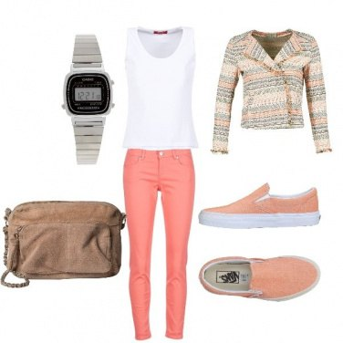 Outfit Urban #2839