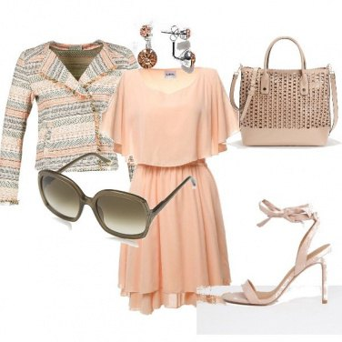 Outfit Trendy #8900