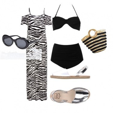 Outfit Basic #6028