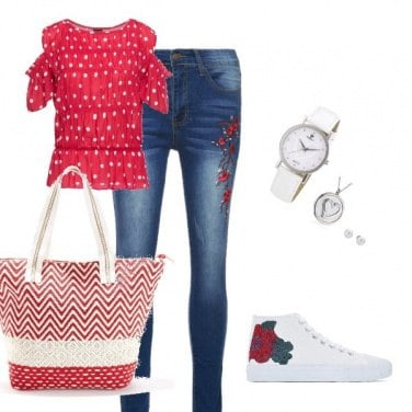 Outfit Basic #6029