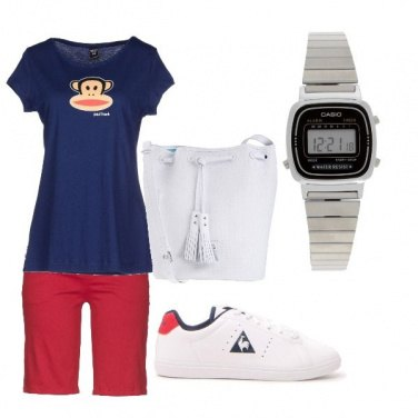 Outfit Urban #2840