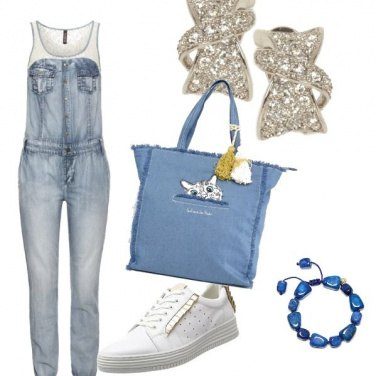 Outfit Basic #6037