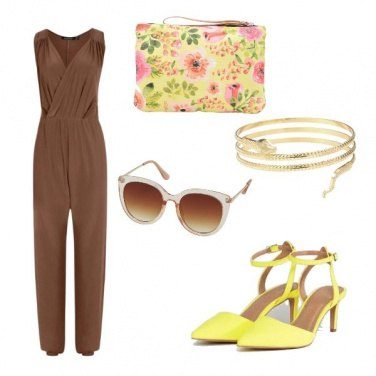 Outfit Trendy #8907