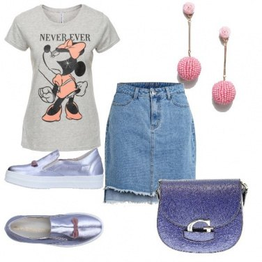 Outfit Basic #6034
