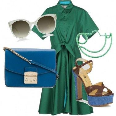 Outfit Bon Ton #4034