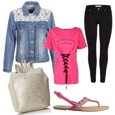 Outfit Urban #2842