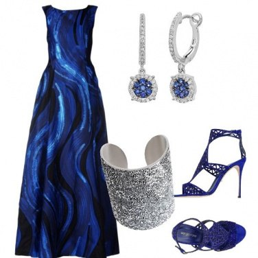 Outfit Chic #5799