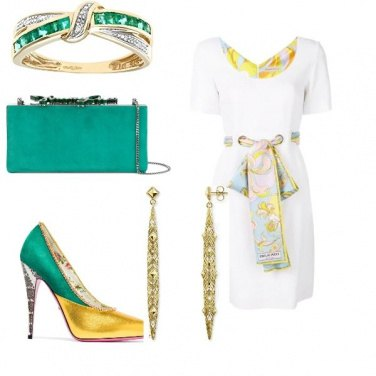 Outfit Chic #5800