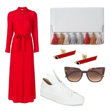 Outfit Trendy #8914