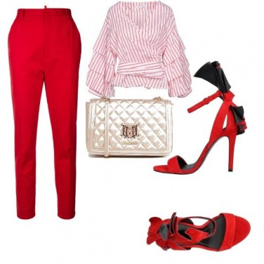 Outfit Trendy #8915