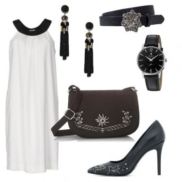 Outfit Rock #1374