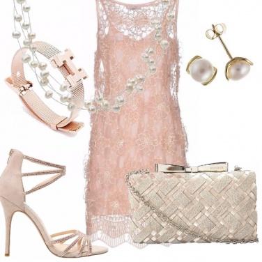 Outfit In punta di piedi