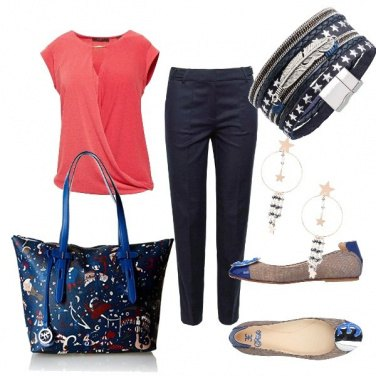 Outfit Basic #6040