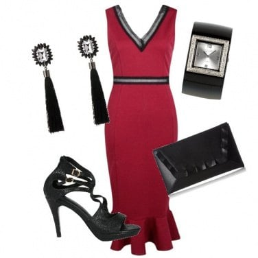 Outfit Eleganza #2