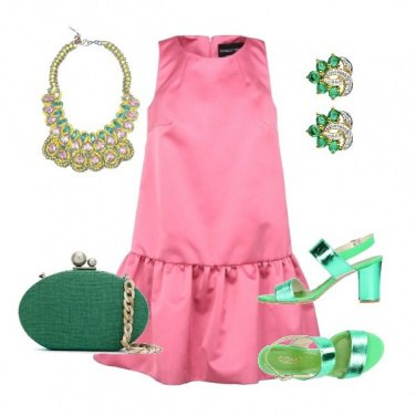 Outfit Lollipop