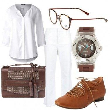 Outfit Fresca giornata di lavoro
