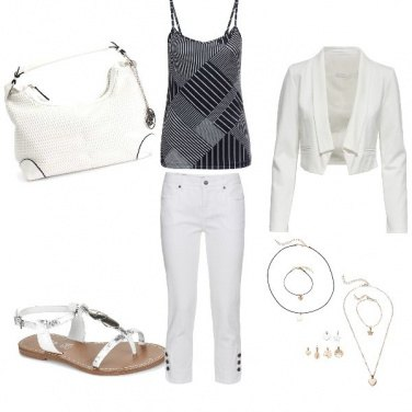 Outfit Urban #2853