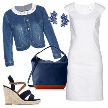 Outfit Basic #6048