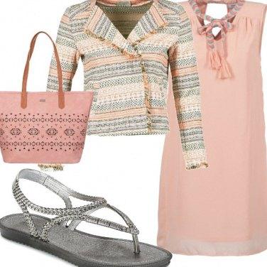 Outfit In giro per spese