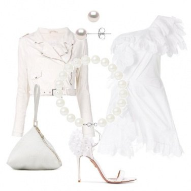 Outfit #oggi sposa