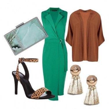 Outfit Base menta