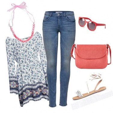 Outfit Basic #6055