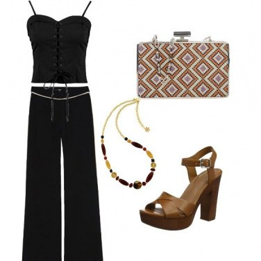 Outfit Chic #5822