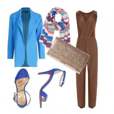 Outfit Terra e mare