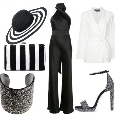Outfit Chic #5826