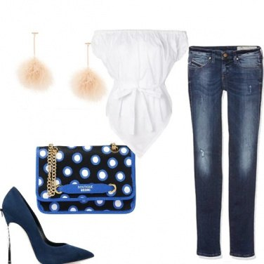 Outfit Trendy #8943