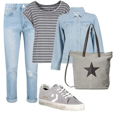 Outfit All star