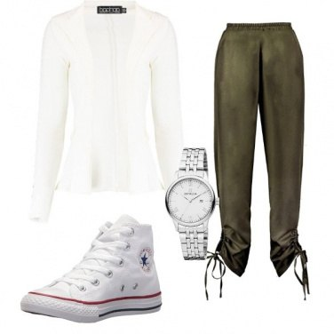 Outfit Urban #2859