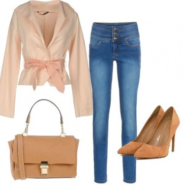Outfit Trendy #8944