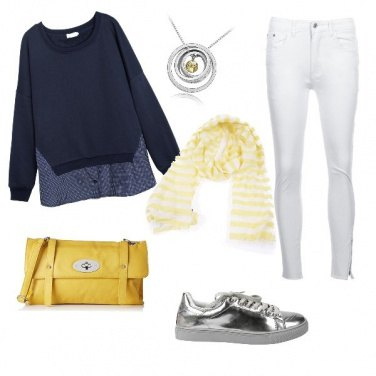 Outfit Sun-fit