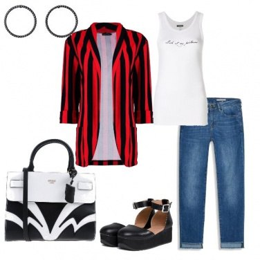 Outfit Tofly_jeans and style