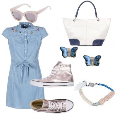 Outfit Basic #6066