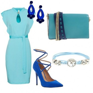 Outfit Chic #5830